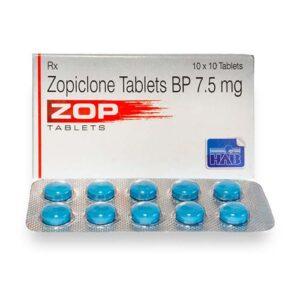 zipclone7.5mg